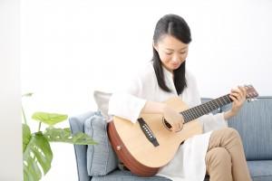 ギター アコギ 練習 初心者