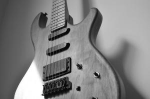 ギターリズム
