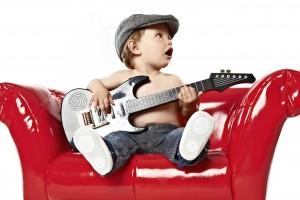 ギター 子供 エレキギター