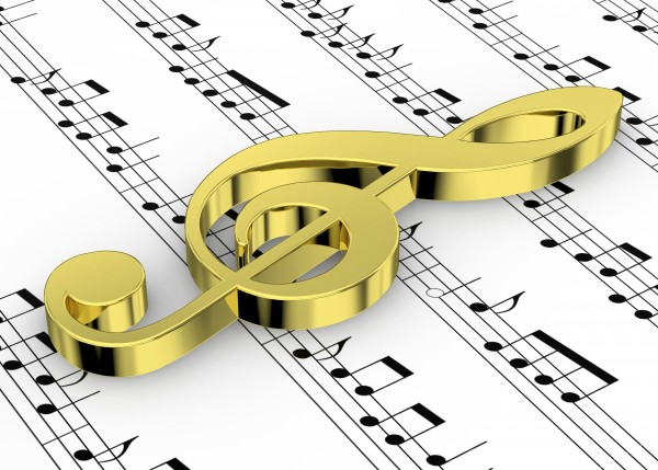 音符 楽譜 スコア