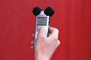 ギター 録音 レコーダー