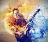 超絶ギターリフ