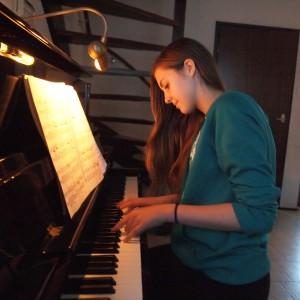 ギター ピアノ 作曲