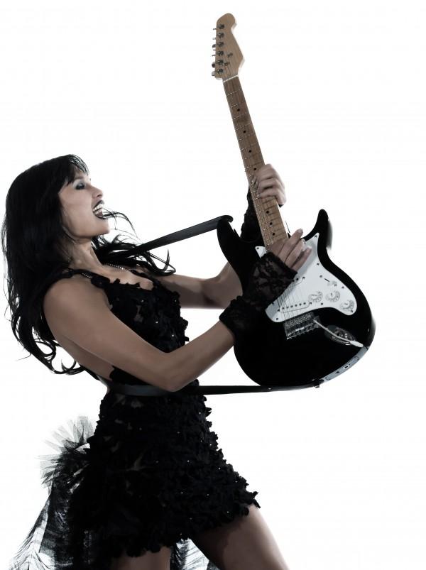 ギター,基礎練習