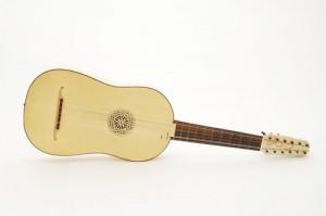 ビウエラ,楽器,ギター