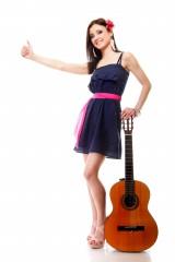 クラシックギター,Classical Guitar,歴史
