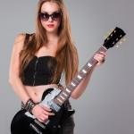 エレキギター,基礎練習,TAB譜