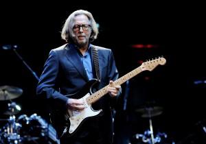 エリック・クラプトン,Eric Clapton