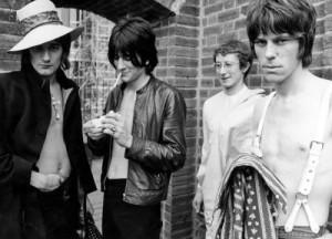 Jeff Beck Group,ジェフ・ベック