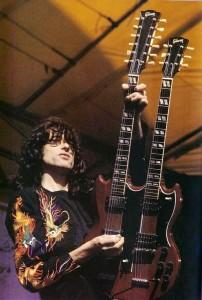 ジミー・ペイジ,Jimmy Page
