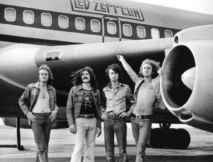 Led Zeppelin,レッド・ツェッペリン,ジミー・ペイジ,Jimmy Page