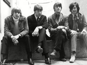 ジミー・ペイジ,Jimmy Page,Yardbirds
