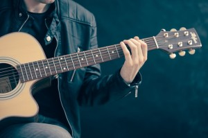 アコギ,アコースティックギター