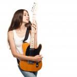 ギター,エレキギター