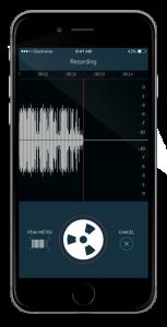 tc electronic,WireTap Riff Recorder,レコーダー,エフェクター,アプリ