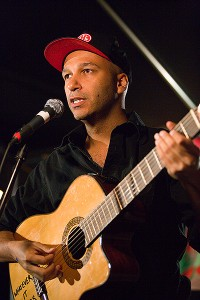Tom-morello