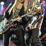 マイケル・ジャクソン,ギター,ギタリスト