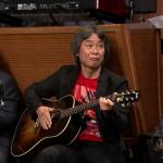 スーパーマリオ,宮本茂,ギター