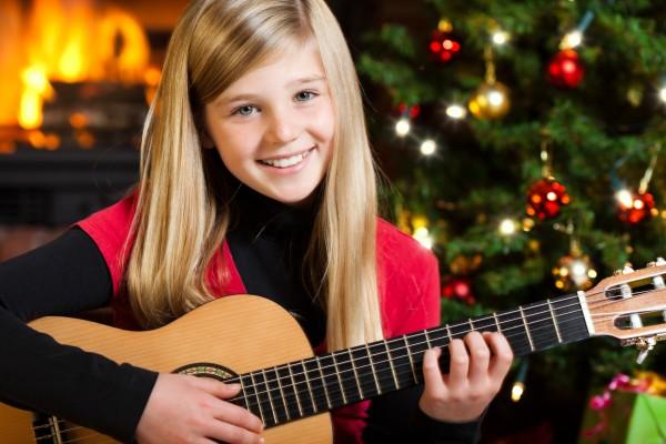 クリスマス,定番曲,名曲,ギター