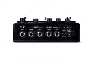 LINE6,Helix,hx.stomp,エフェクター,アンプシミュレーター