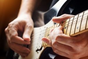 ギター エレキギター 速弾き