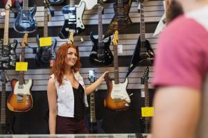 ギター エフェクター 選び方