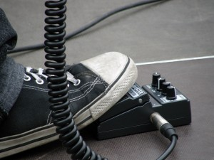 ギター エフェクター アンプシミュレーター