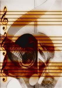 楽譜 スコア ギター