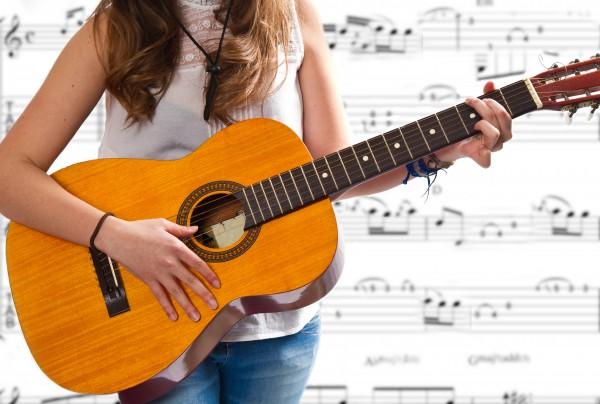 ギター 楽譜 タブ譜 スコア