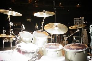ドラム バンド