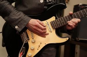 ギター ソロ