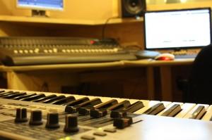 レコーディング ギター 録音