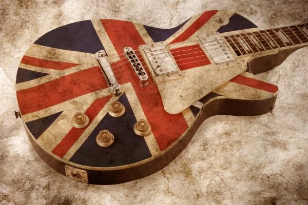 ギターリフ