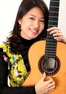 村治佳織,クラシックギター