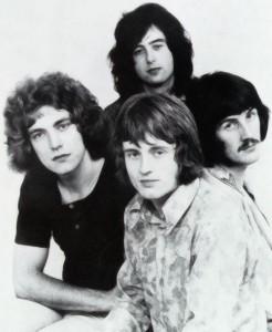 New Yardbirds,レッド・ツェッペリン,Led Zeppelin