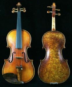 ストラディバリウス,Stradivarius,ヴァイオリン