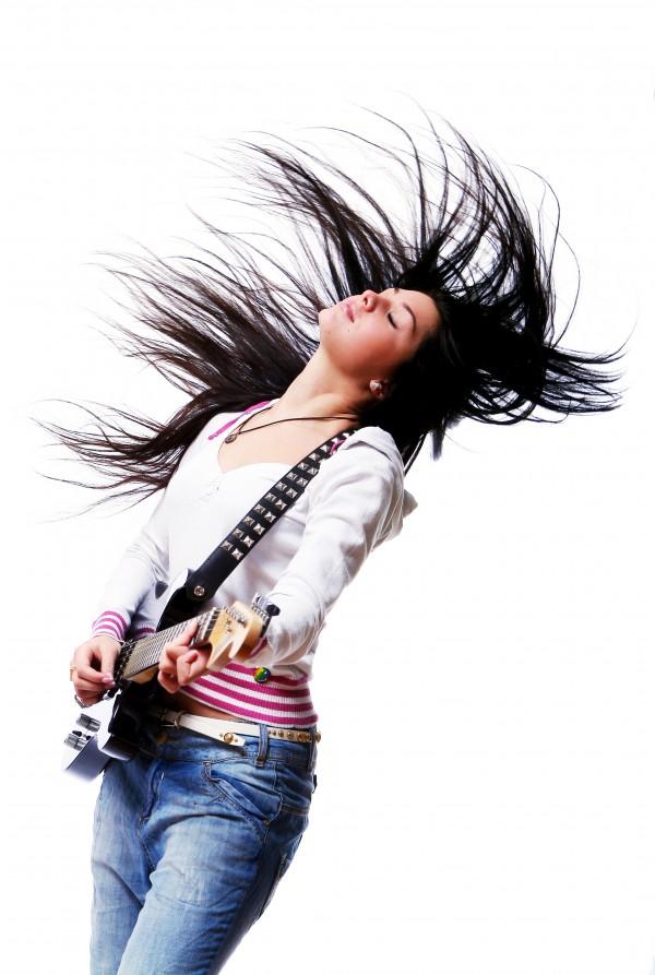 ギター,エレキギター,ロック,映画